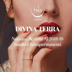 Make up a Vicenza per l'autunno/inverno: Divina Terra di TNS