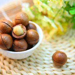 Olio di Macadamia, un grandissimo alleato per pelle e capelli